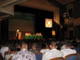 21.06.11 Выездные сборы военного православного духовенства(Севастополь)