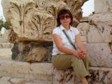 "Мария Шмелькова(Хайфа,Израиль)  ""ПУТЕШЕСТВИЕ ВО ВРЕМЕНИ. БЕЙТ-ШЕАН""."