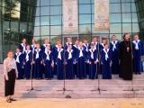 Мария Шмелькова(Хайфа,Израиль)  « Несколько запоздавший репортаж»