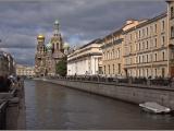 Ностальжи. Ленинград