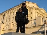 """15.02.11 """"Сретенские чтения"""" в Доме Москвы (Севастополь)"""