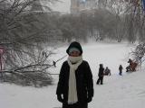"""АННА КАЧАЛИНА """"Зимние каникулы в Москве"""""""