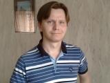 """""""Литературный дебют"""". Сергей Смирнов(Екатеринбург,Россия)"""