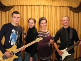 Группа в новом составе(3).