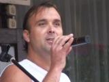 В музыкальной группе НИКА пополнение: вокалист и бас-гитарист Алексей Войтенков.