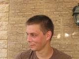 В группу НИКА пришел первый настоящий гитарист-Арсений Сериков.