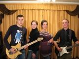 Группа в новом составе(2).